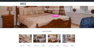 Raniven Guest House