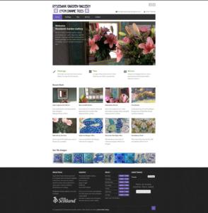 rosebank garden gallery