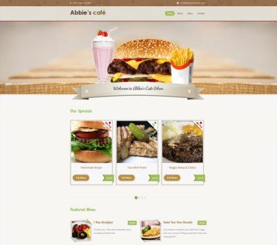 Abbie's Cafe