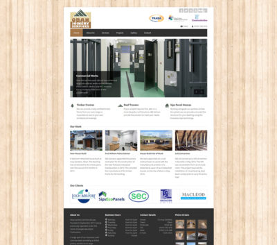 Oban Joinery Services