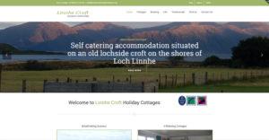 Linnhe Croft Cottage
