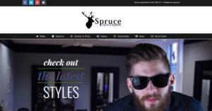 Spruce Barbers